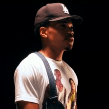 Check Out Chance The Rapper's XXL Freshman Freestyle