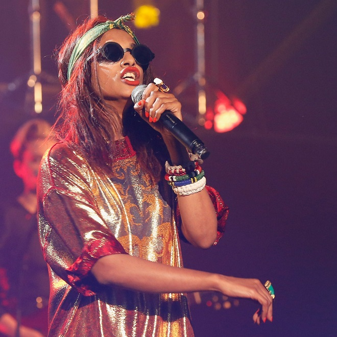 """Check Out GIF Previews of M.I.A.'s """"Double Bubble Trouble"""" Video"""
