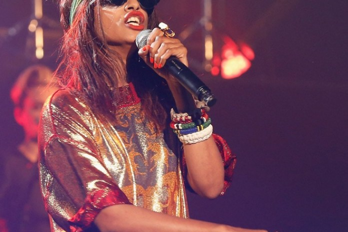"Check Out GIF Previews of M.I.A.'s ""Double Bubble Trouble"" Video"