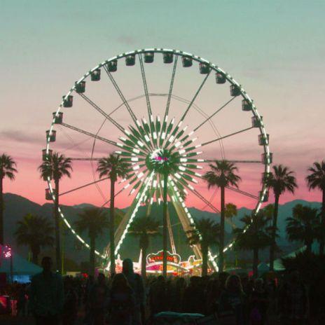 Coachella Announces 2015 Dates & Ticket Info