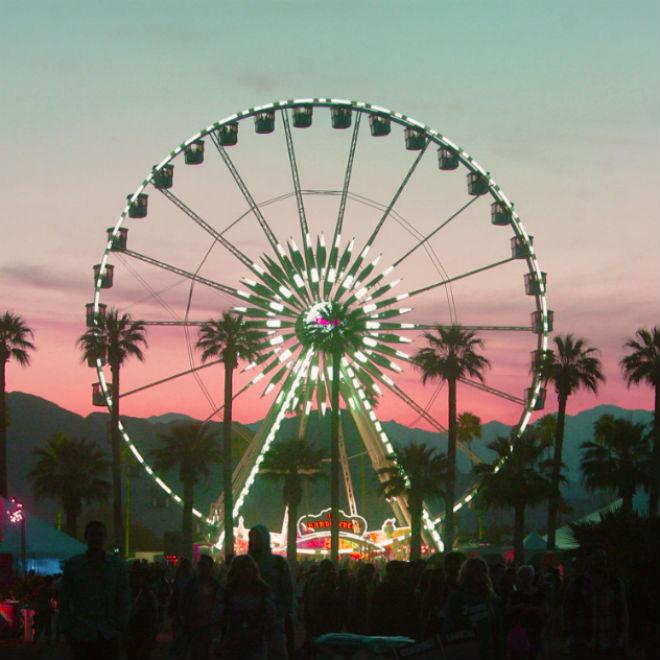 Coachella Announces 2015 Dates & Presale Info
