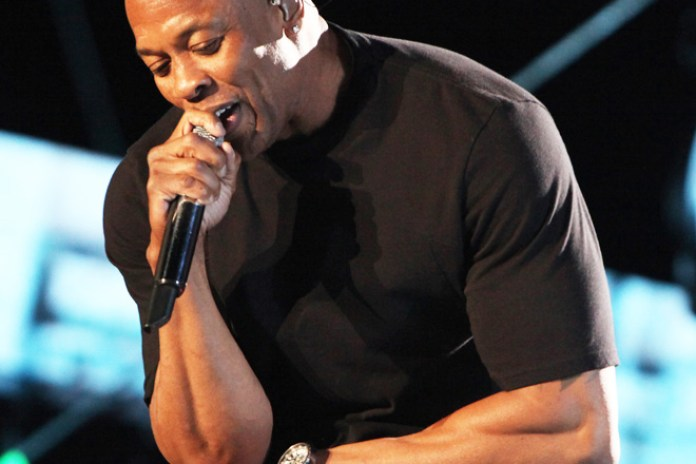 Compton Mayor to Grant Dr. Dre Key to The City