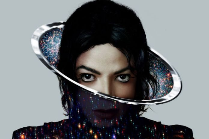 Creating Artwork for Michael Jackson's 'Xscape' Album
