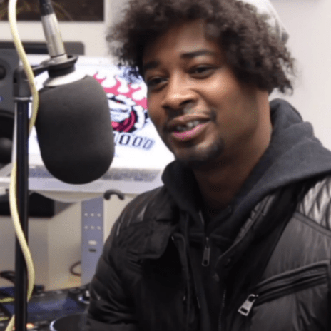 Danny Brown Explains Why He Quit Lean