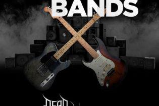 Dead Bolt & HYPETRAK Present the 'Battle Of The Bands'