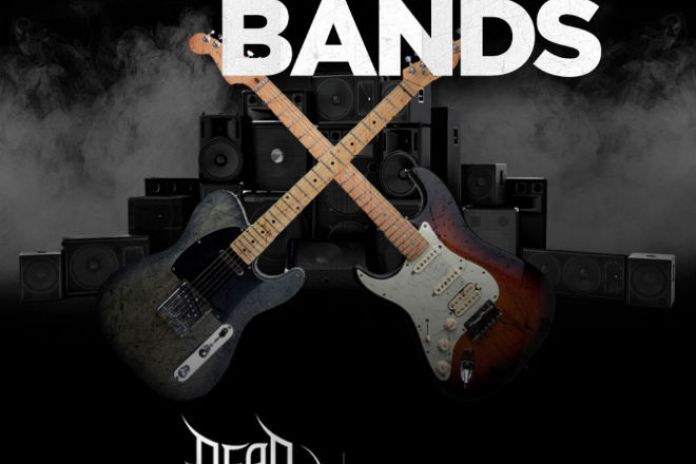 Dead Bolt's Battle of the Bands Presents the Top Contenders (1-5)