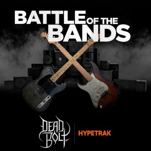 Dead Bolt's Battle of the Bands Presents the Top Contenders (6-10)