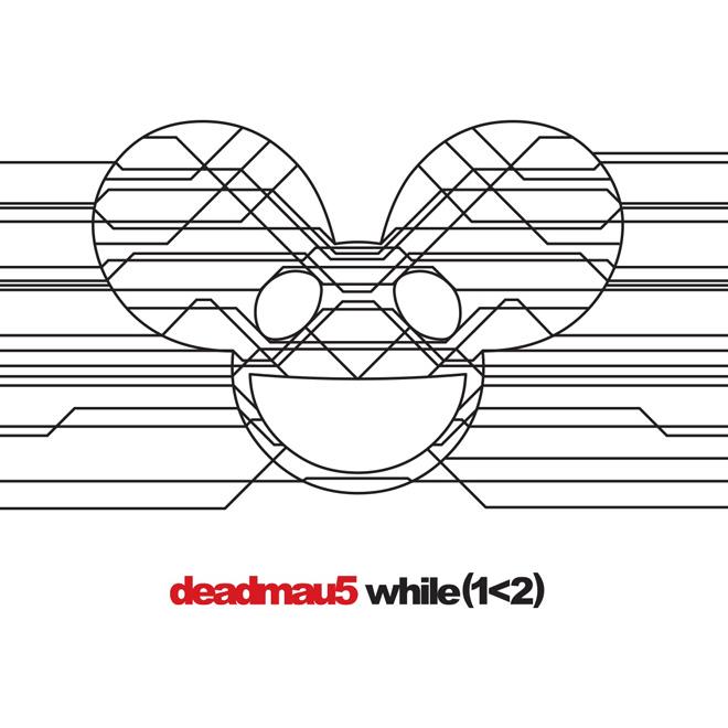 deadmau5 Announces New Album