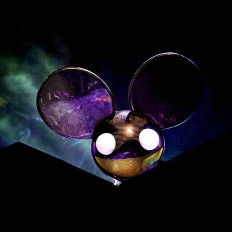 "Watch Deadmau5's Suicidal Rampage During ""Goat Simulator"""