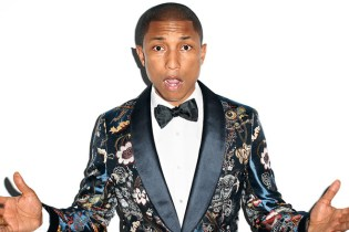 Does All of Pharrell's Music Sound the Same?