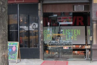 East Village Radio is Shutting Down