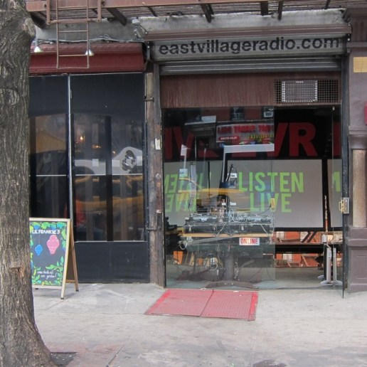 East Village Radio is Shutting Down