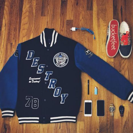 Essentials: Taylor Bennett