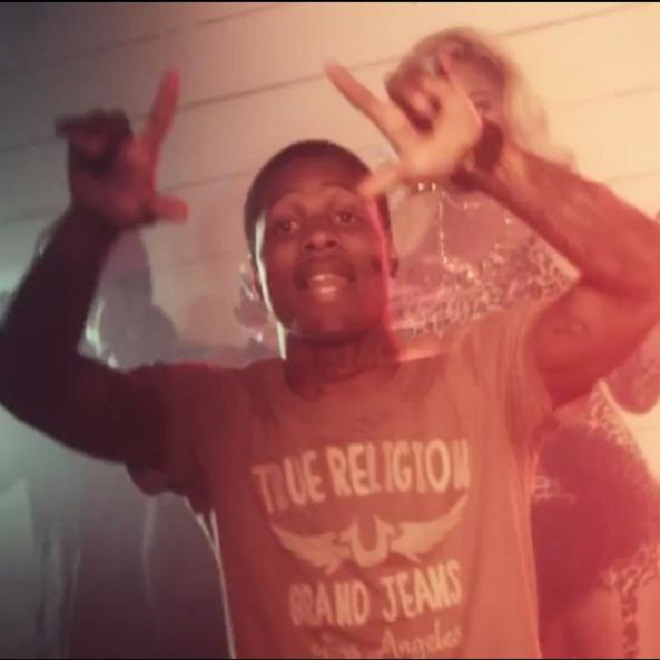 Fly Ty featuriung Juelz Santana, Cap 1 & Lil Durk - Usher Raymond