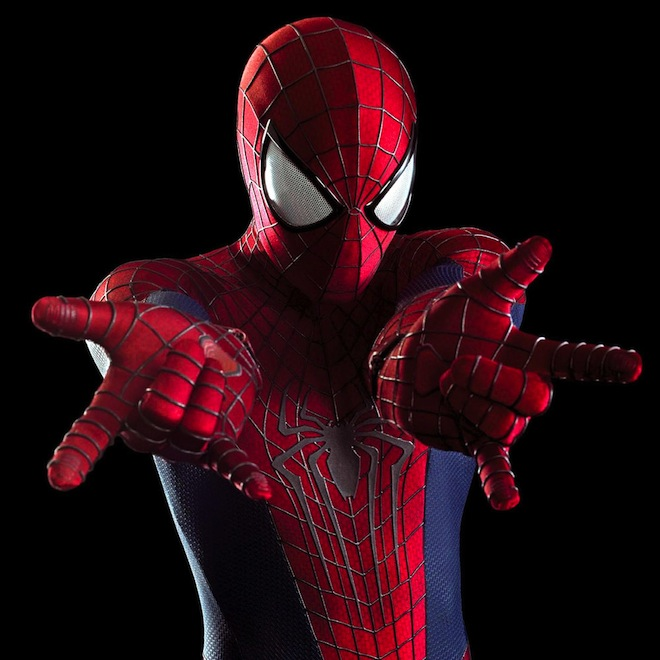 Get a Behind the Scenes Look At Hans Zimmer and Pharrell Scoring 'The Amazing Spider-Man 2'