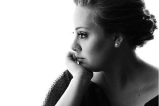 Has Adele Teased Her New Album on Twitter?