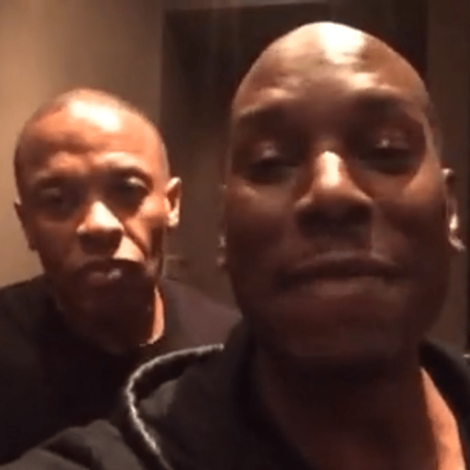 Has Dr. Dre Confirmed the Beats Sale to Apple?