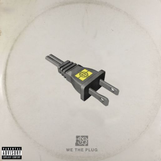 HS87 featuring Audio Push, Hit-Boy, KiD CuDi & Kent Money - Scorn