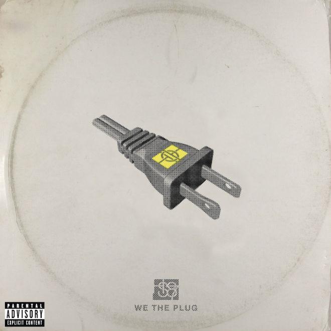 HS87 - We The Plug (Album Stream)
