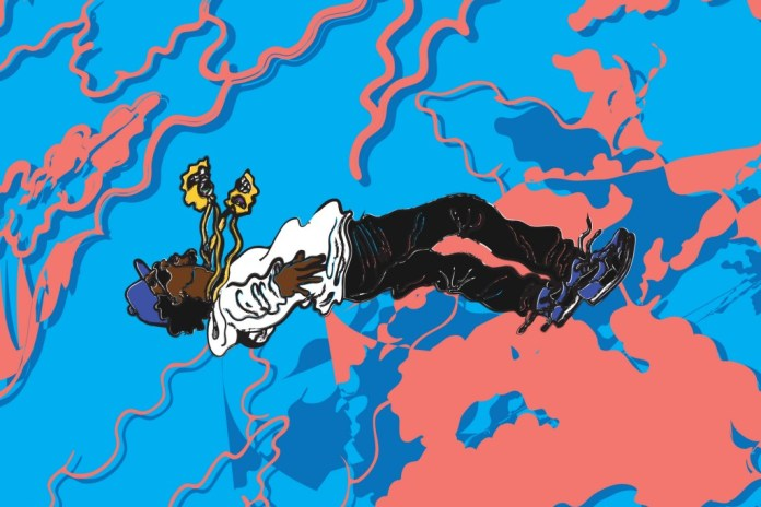 Iamsu! - Sincerely Yours (Full Album Stream)