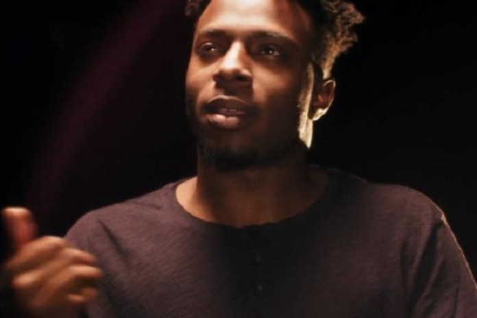 Watch Isaiah Rashad's XXL Freshmen Freestyle