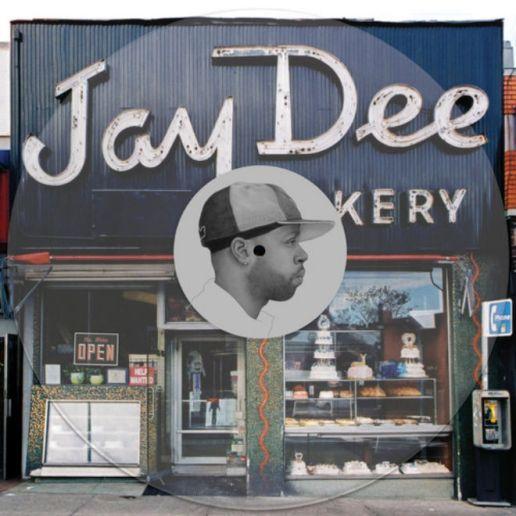 J Dilla – The Doe