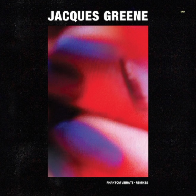Jacques Greene - No Excuse (Yung Gud Remix)