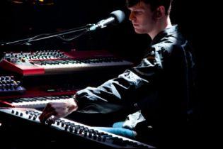 James Blake Shares A Two-Hour Mix