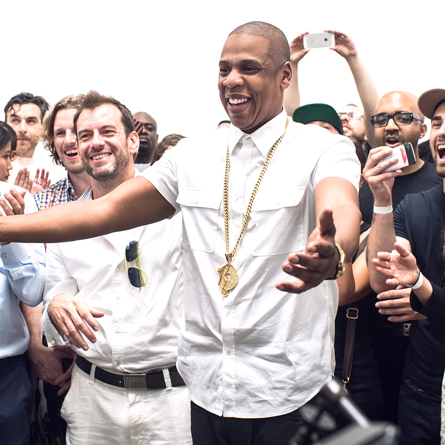 Jay Z Listed As One Of The Most Powerful People In The Art Industry