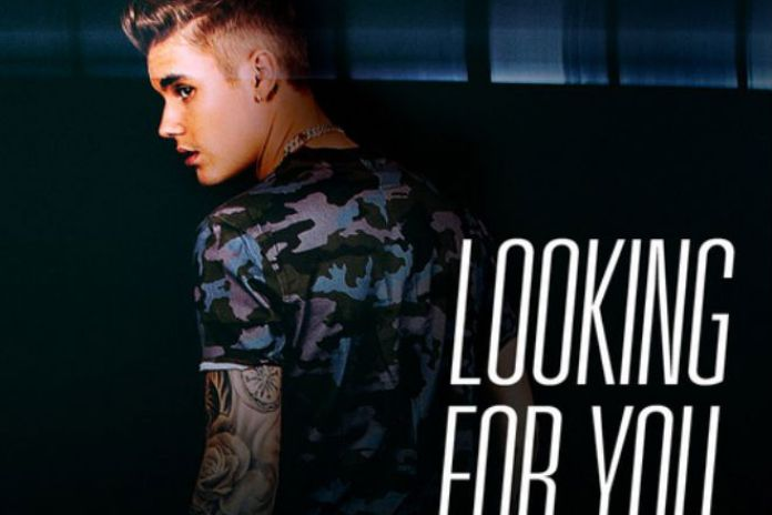 Justin Bieber featuring Migos - Looking For You