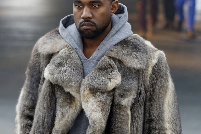 "Kanye West's New Album Is ""Mostly a Mixture of Soul Samples...Nothing Abrasive"""