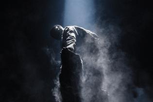 Kanye West - Power (Urban Noize Remix)