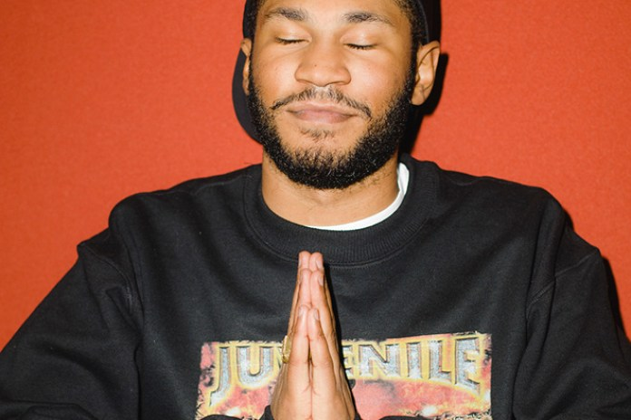 KAYTRANADA Shares 19 Unreleased Tracks For Free