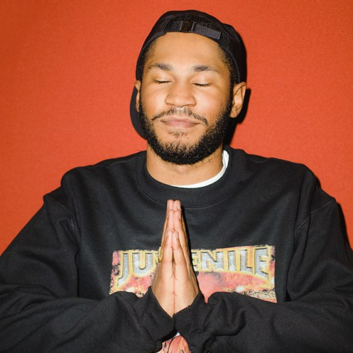 KAYTRANADA Shares 19 Unreleased Tracks For Free