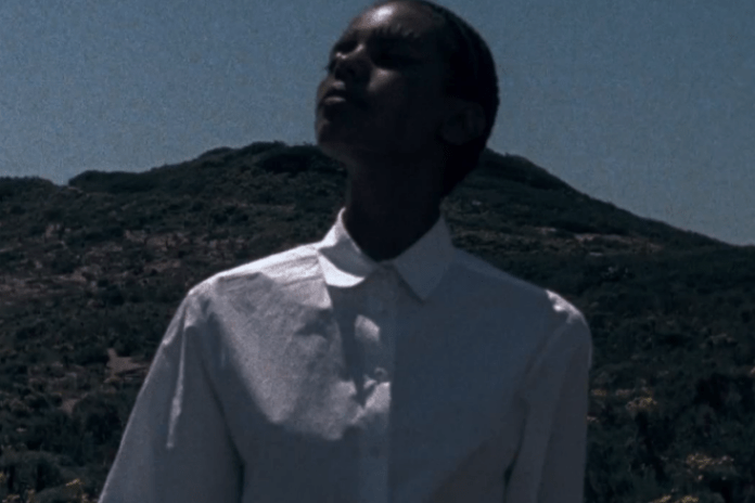 KENZO and Shabazz Palaces Collaborate for 2014 Spring/Summer Campaign