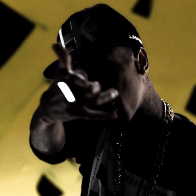 Kid Ink featuring Chris Brown & Tyga - Main Chick (Remix)