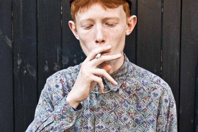 King Krule featuring Lucki Eck$ and Wiki - Neptune Estate (Remix)