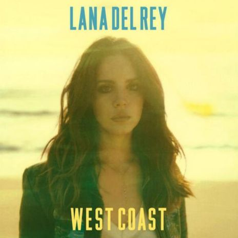 Lana Del Rey - West Coast (Camo & Krooked Remix)