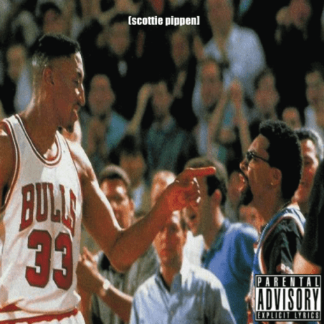 Lashaun Ellis - Scottie Pippen