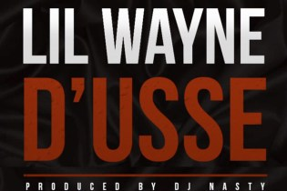 "Lil Wayne Announces New Song ""D'usse"" With Video Teaser, Name Drops Jay Z"