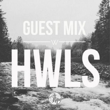 Listen to a New Mix by HWLS (Ta-ku & Kit Pop)