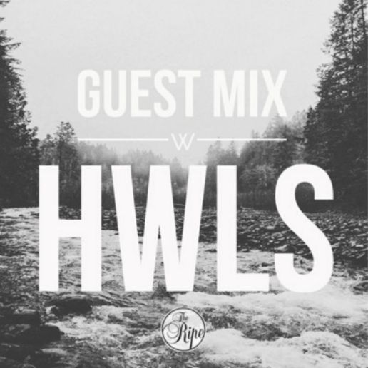Listen to a New Mix by HWLS (Ta-ku & Kit Pop)