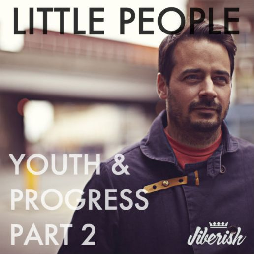 Listen to a New Jiberish Mix, Curated by Little People