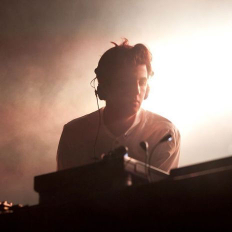 Listen to Jamie xx's 120-Minute Mix for BBC Radio 6 Mix