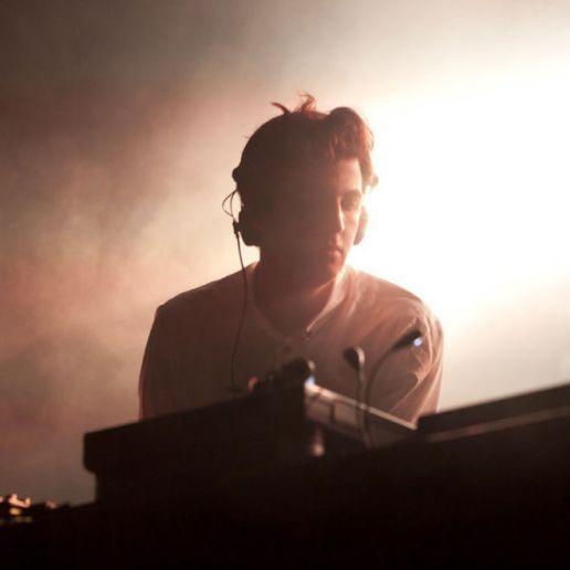 Listen to Jamie xx's 120-Minute Mix for BBC Radio 6 Mix