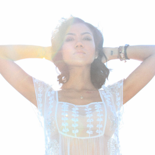 "Listen to Jhené Aiko Unleash Her Rap Alter Ego J Henny on ""Stay Ready"""