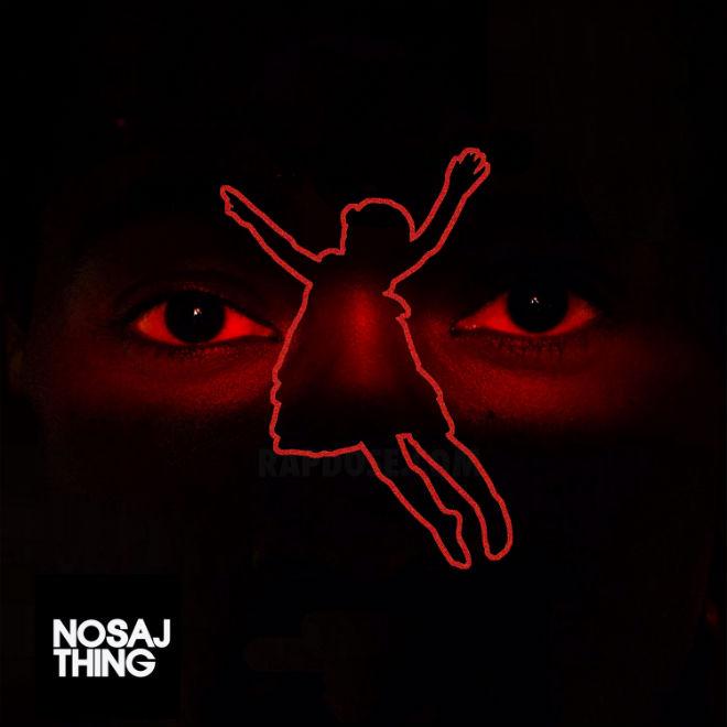 Little Dragon featuring Future - Klapp Klapp (Nosaj Thing Remix)