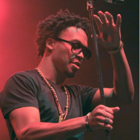 Lupe Fiasco is the Music Director for the U.S. Men's National Team During the World Cup