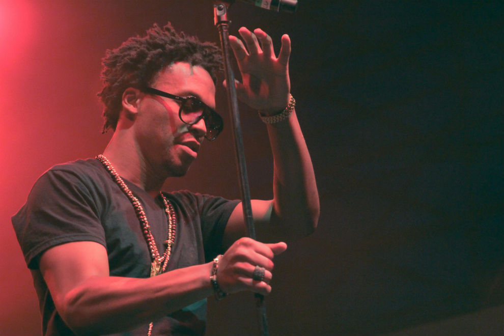 lupe fiasco is the music director for the us mens national team during the world cup