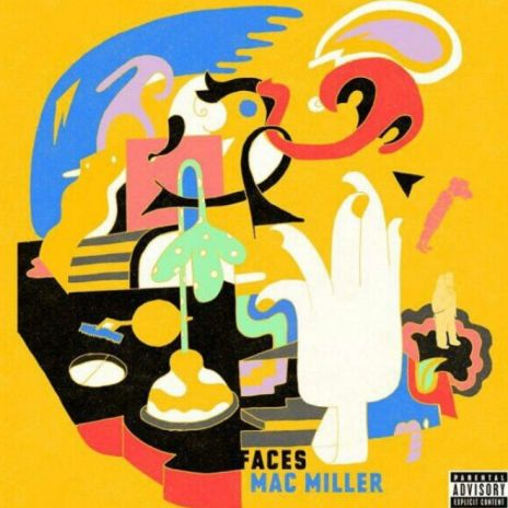 Mac Miller Releases Guest-Heavy 'Faces' Mixtape & Drops Capsule Collection With Diamond Supply Co.